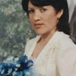 """Ms. Margaret """"Dooda"""" Locklear Britt"""