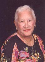 Mrs. Bobby Jean Chavis