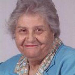 Mrs. Berlene Strickland Clark