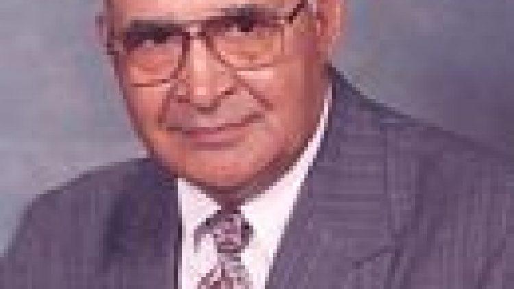 Mr. Willard Cummings