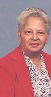 Mrs. Martha Evelyn Harris Locklear