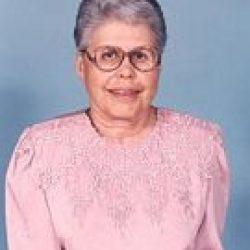 """Ms. Mary Margaret """"Keasie"""" Locklear"""