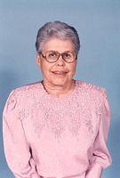 "Ms. Mary Margaret ""Keasie"" Locklear"