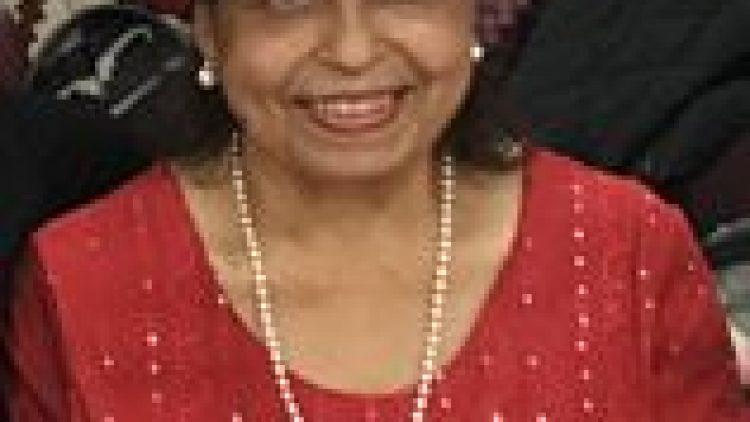 Mrs. Delores J. Lowry
