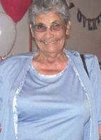 Mrs. Dollie Mae Oxendine
