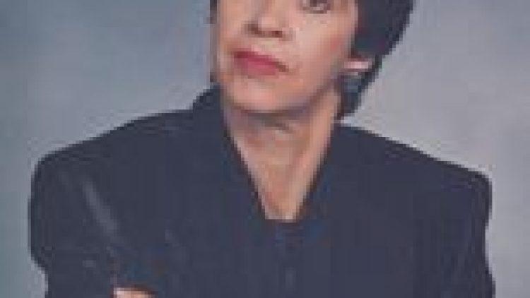 Ms. Katie Locklear Radford