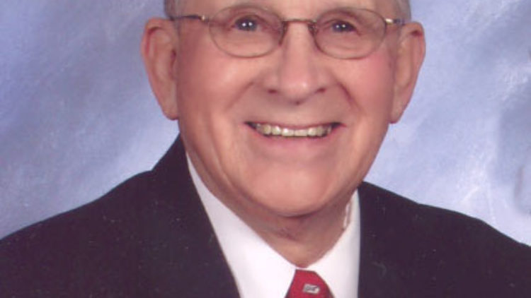 Mr. Delton Ray Locklear