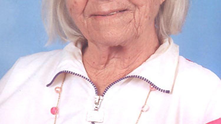 Mrs. Ethel Revels