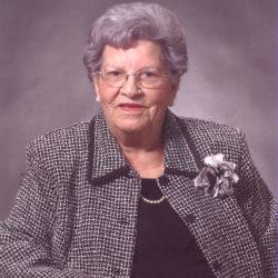 Mrs. Fairella Locklear