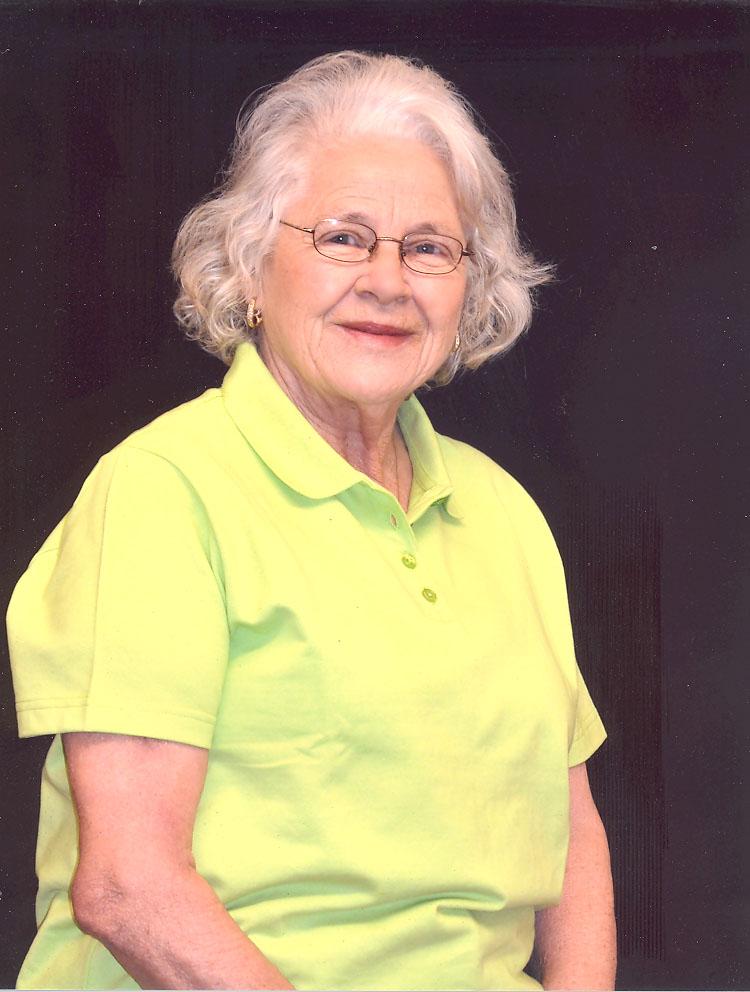 Ms. Ludahlia Wilkins