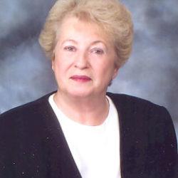Ms. Macy Keyworth