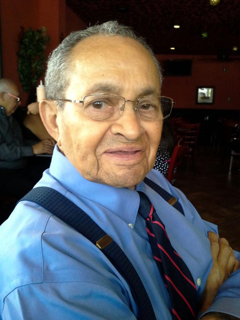 Dr. Martin Brooks