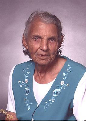 Mrs. Patricia Locklear
