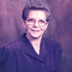Mrs. Patsy Brayboy