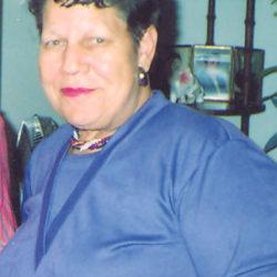 Ms. Pauline C. Locklear