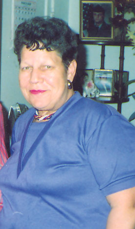 Ms. Pauline C. Locklear