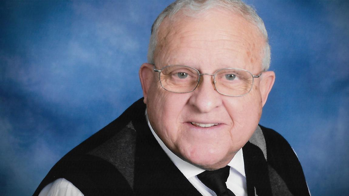 Mr. Stanley Gene Clark