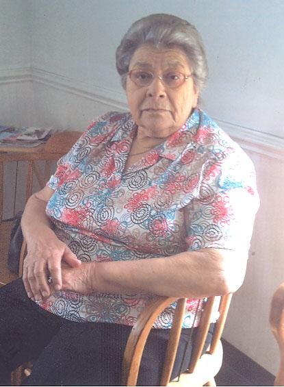 Mrs. Susanna Dial