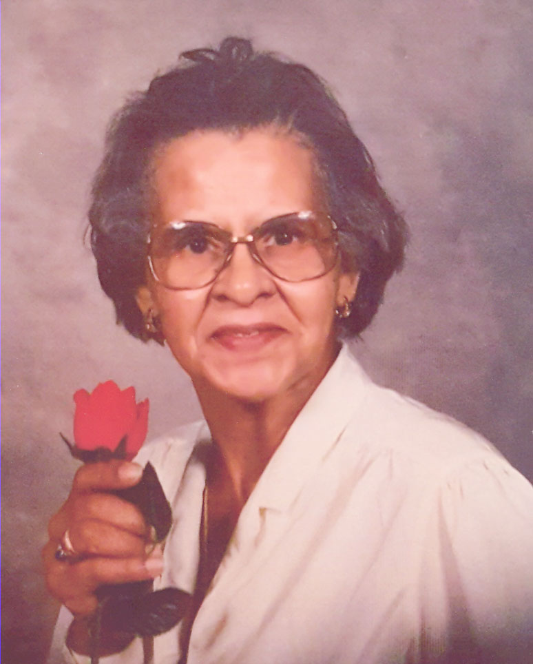 Mrs. Vida Locklear