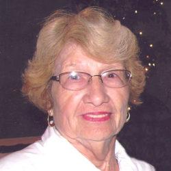 Mrs. Adeline Maynor