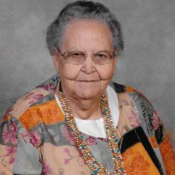 Ms. Agnes Mae Hunt Chavis