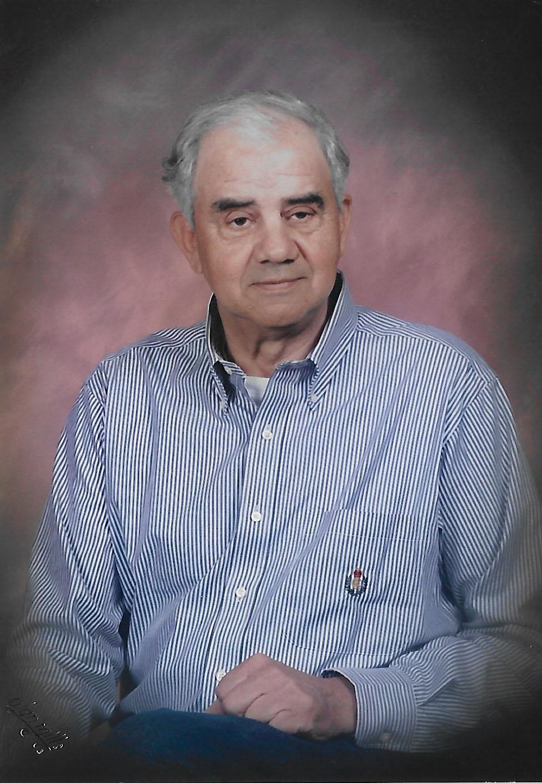 Mr. Carl Jacobs