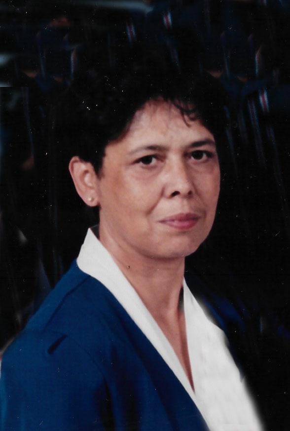 Mrs. Carolyn Ann Strickland