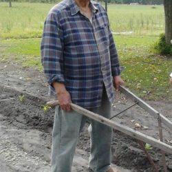 Mr. Clavin Oxendine