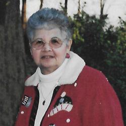 Mrs. Hariette C. Locklear