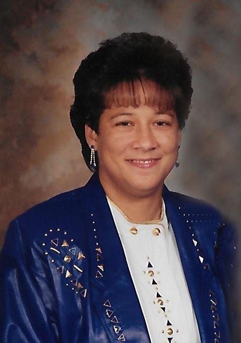 Ms. Joyce Ann Lowery