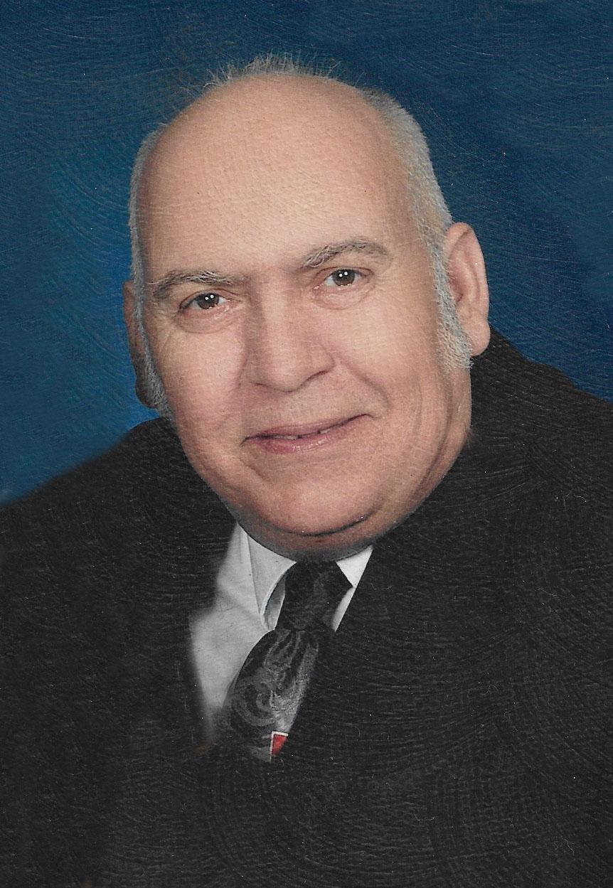 Rev. Kelly Keith Sanderson
