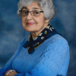 Mrs. Maureen Carter Regan