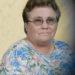 Mrs. Nancy Ann Humphries Locklear