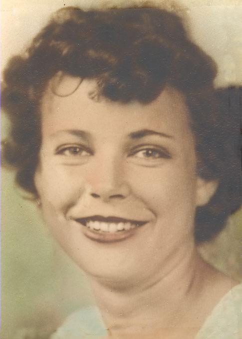Mrs. Nancy Lowry Rogers