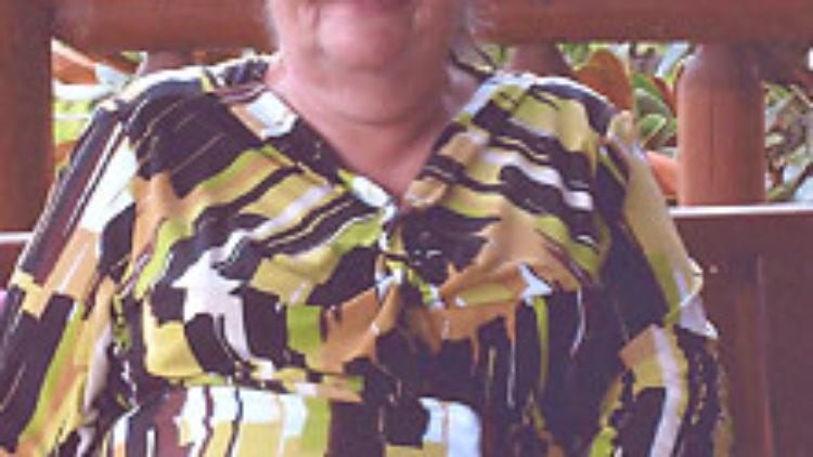 Mrs. Nellie Faye Locklear