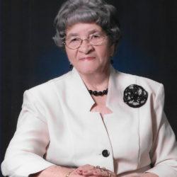 Mrs. Odessa Locklear
