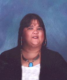 Ms. Priscilla Marie Jacobs
