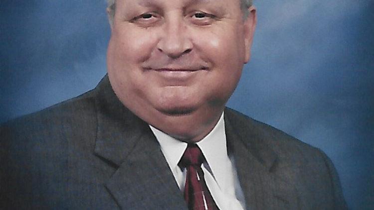Mr. Reggle Strickland