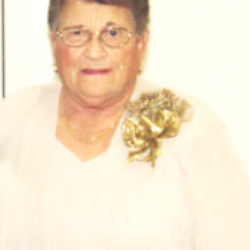 Mrs. Sallie Ann Graham