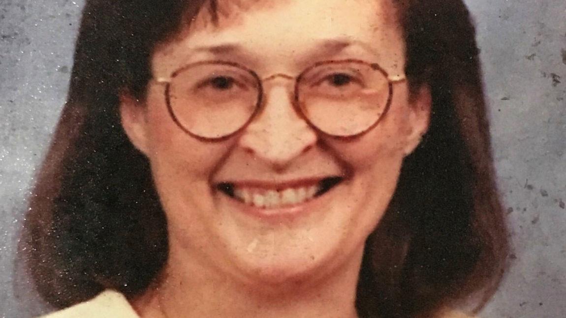 Mrs. Sue Ellen Locklear Chavis Brooks