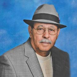 Bro. Van C. Locklear