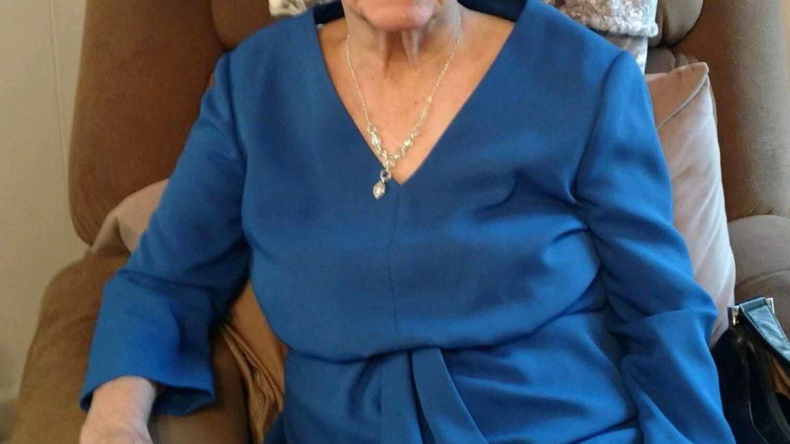 Ms. Lizzie Jane Locklear