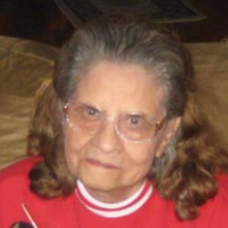 Mrs. Ruth Oxendine
