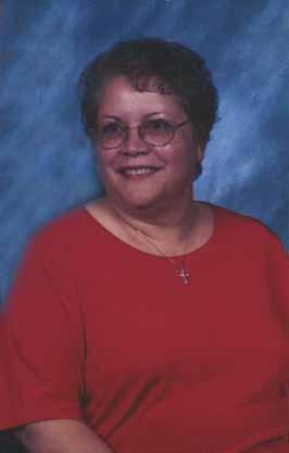 MRS. CAROLYN SANDERSON