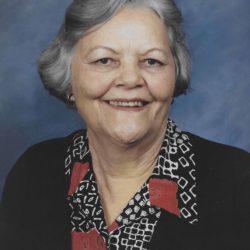 Mrs. Juanita O. Locklear