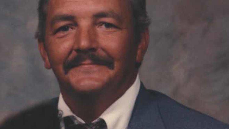 Mr. William Gary Locklear