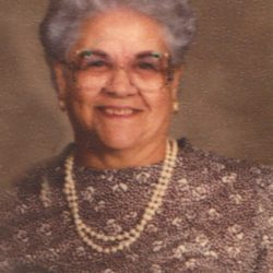 Mrs. Lizzie Belle Sampson