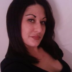 Ms. Corey Megan Barton