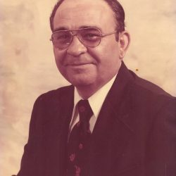 MR. DANIEL D. LOCKLEAR