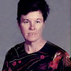 MRS. SHIRLEY LOU BREWER